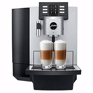 מדוע כדאי לבחור במכונת קפה אוטומטית למשרד