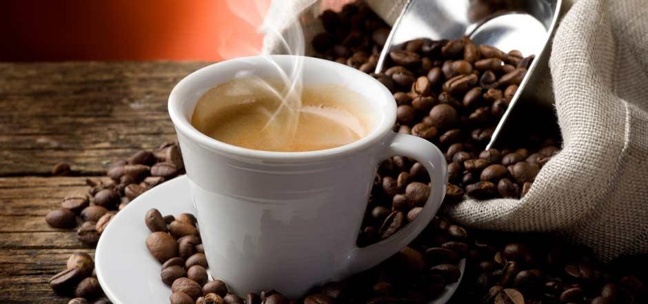 על הקפה וסגולותיו חברת COFFEEOL