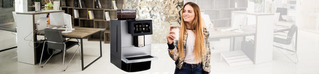 COFFEEOL  מכונות קפה למשרד